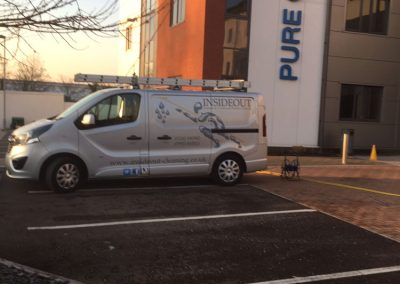 Insideout Window Cleaning Domestic And Commercial Window